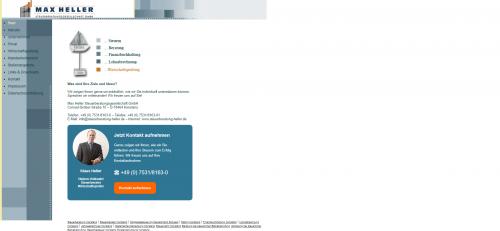 Firmenprofil von: Zuverlässige Testamentsvollstreckung in Konstanz
