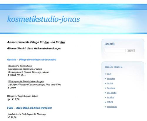 Firmenprofil von: Kosmetikstudio und Beauty Spa in Düsseldorf