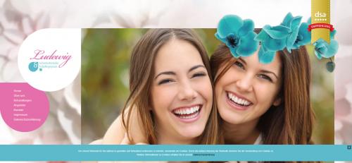 Firmenprofil von: Ihr Schönheitsstudio in Grimmen: Schönheitsstudio & Podologische Praxis Ludewig