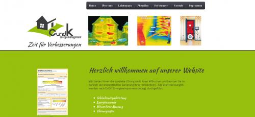 Firmenprofil von: C und K Energiemanagement aus Oeversee