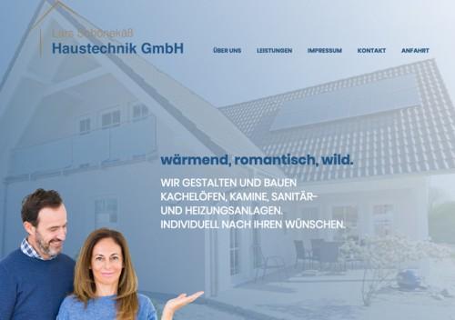 Firmenprofil von: Lars Schönekäß Haustechnik GmbH in Braunschweig