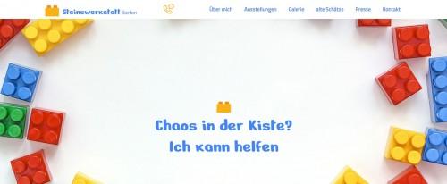 Firmenprofil von: Das Chaos beseitigen: Steinewerkstatt Barton in Essen