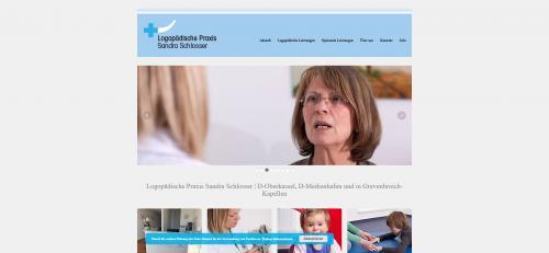 Firmenprofil von: Ihre Praxis für Logopädie in Grevenbroich