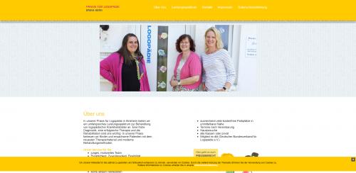Firmenprofil von: Praxis für Logopädie von Erika Henk in Sinsheim