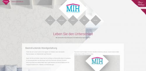 Firmenprofil von: Ihr Ansprechpartner für Renovierungen in Neuenhagen: Malerbetrieb Ingolf Heinecke