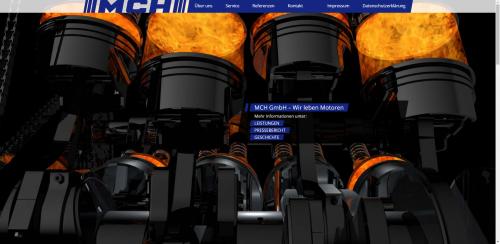 Firmenprofil von: Ihr Partner für Motoren: Motoren-Center und Handel GmbH in Mahlow