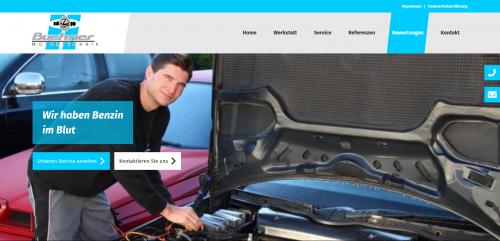 Firmenprofil von: Im Geschwindigkeitsrausch mit dem Tuning in Kolbermoor
