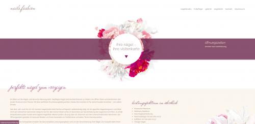 Firmenprofil von: Drücken Sie sich mit Ihren Nägeln aus: Nailsfashion Karin Riehl in Taunusstein