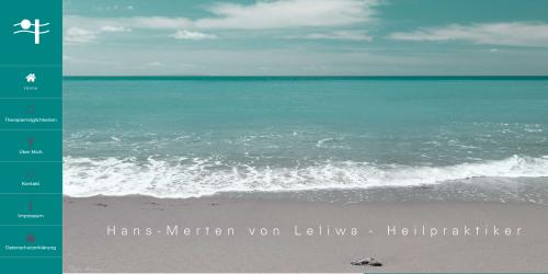 Firmenprofil von: Naturheilpraxis Hans-Merten von Leliwa: Der Heilpraktiker in Borken