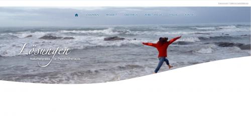 Firmenprofil von: Naturheilpraxis für Psychotherapie in Nürnberg