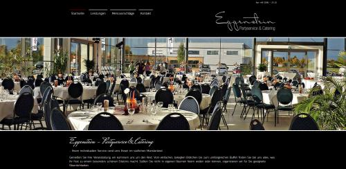 Firmenprofil von: Ihr zuverlässiger Partyservice in Lüdinghausen und Umgebung