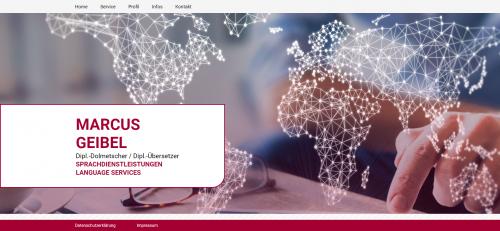 Firmenprofil von: Qualifizierte Patentübersetzungen aus Düsseldorf