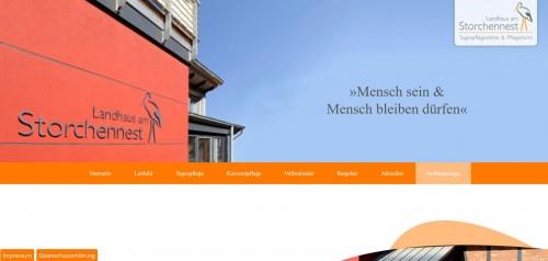 Firmenprofil von: Ihr Altenheim in Uetze bietet Lebensqualität im Ruhestand