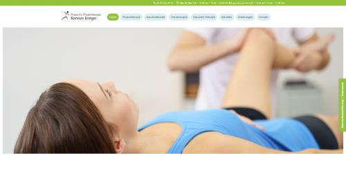 Firmenprofil von: Physiotherapiepraxis Jentges informiert: Die Schlingentischtherapie