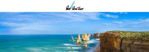 Firmenprofil von: Ihr Reisebüro in Freiburg – West Wind Tours