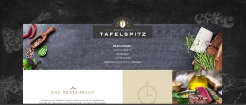 Firmenprofil von: Ihr Restaurant Tafelspitz in Bochum