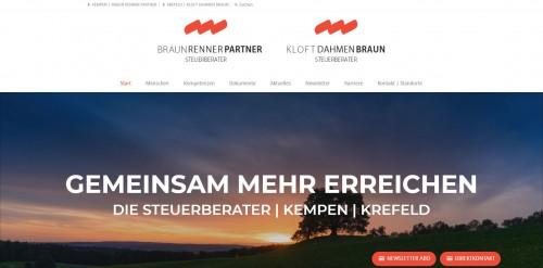 Firmenprofil von: Ihr Partner für Existenzgründung – Röhr Dahmen Partnerschaft