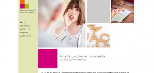 Firmenprofil von: Die logopädische Praxis behandelt Störungsbilder rund um die Stimme