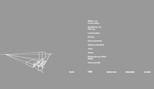 Firmenprofil von: Schreinerei Udo Schilling in Frankfurt am Main