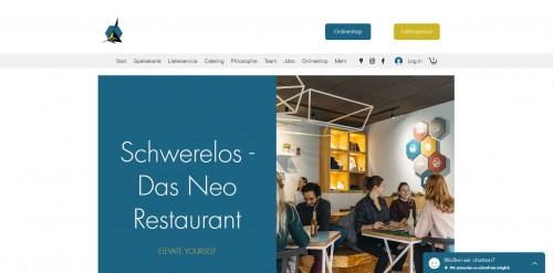 Firmenprofil von: Gesundes Essen in Bonn – Schwerelos – well kitchen