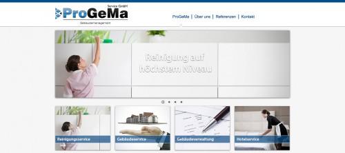 Firmenprofil von: Büroreinigung in Stuttgart: ProGeMa Service GmbH