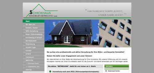 Firmenprofil von: Verwaltung von Mietobjekten und Wohnungseigentum in Bremen