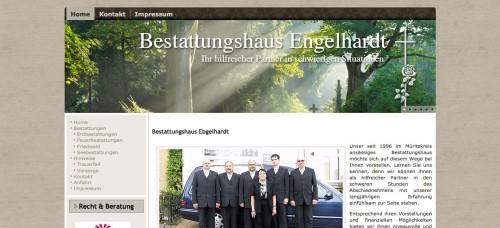 Firmenprofil von: Bestattungen in Malchow - Bestattungshaus Engelhardt