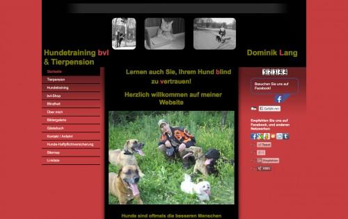 Firmenprofil von: Hundebedarf in Nürnberg: bvl-Shop