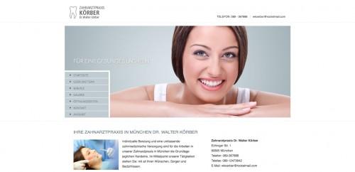 Firmenprofil von: Hochwertiger Zahnersatz in München