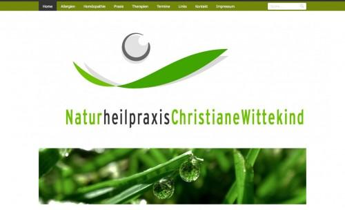 Firmenprofil von: Ganzheitliche Gesunderhaltung: Naturheilpraxis Christiane Wittekind in Ratingen