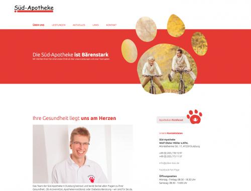 Firmenprofil von: Professionelle Diabetikerberatung im Raum Nordrhein-Westfalen