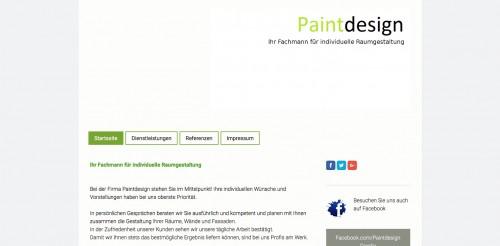 Firmenprofil von: Raumgestaltung in Köln: Paintdesign Daniel Utrilla Torres