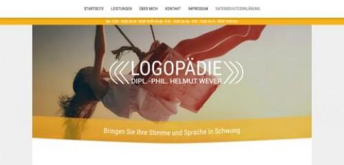 Firmenprofil von: Effektive Sprachtherapie in Erfurt