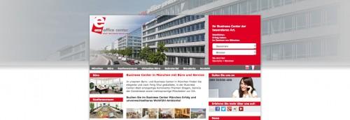 Firmenprofil von: Elegant ausgestattete Geschäftsräume: Sofort verfügbar im Businesscenter in München