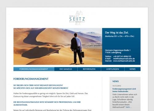 Firmenprofil von: Ein starker Partner im Forderungsmanagement in Stuttgart und Umgebung