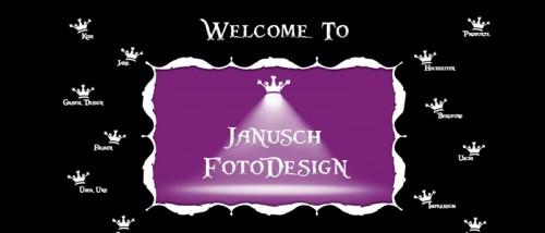 Firmenprofil von: Janusch FotoDesign in Karlsruhe