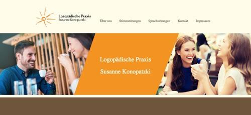 Firmenprofil von: Stimmstörungen behandeln in Saalfeld