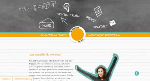Firmenprofil von: Nachhilfe in Krefeld: Schülerkreis Stephan