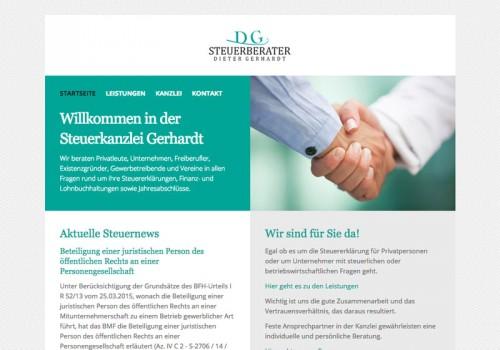 Firmenprofil von: Professionelle Steuerberatung in Heilbronn