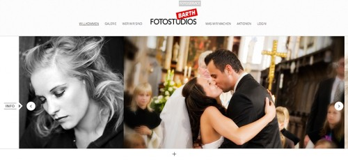 Firmenprofil von: Erfahrenes Fotostudio in Moers: Fotostudios Barth GmbH
