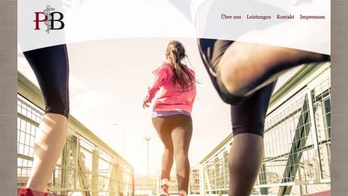 Firmenprofil von: Physiotherapie Bartaune in Schönebeck: Den Körper unterstützen