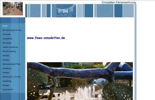 Firmenprofil von: Gemütliche Ferienwohnungen im Münsterland