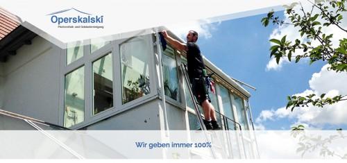 Firmenprofil von: Operskalski Photovoltaik- und Gebäudereinigung in Künzelsau