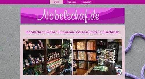 Firmenprofil von: Patchwork Tilda: Nobelschaf, Online-Shop und Ladengeschäft in Beerfelden