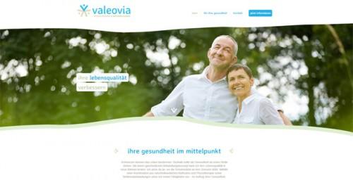 Firmenprofil von: Physiotherapie in Bremen: Valeovia