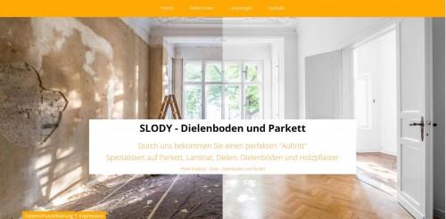 Firmenprofil von: Hochwertige Fußbodenbeläge bei Slody in Hamburg