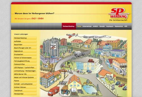 Firmenprofil von: Hochwertige Werbeartikel in Bremen