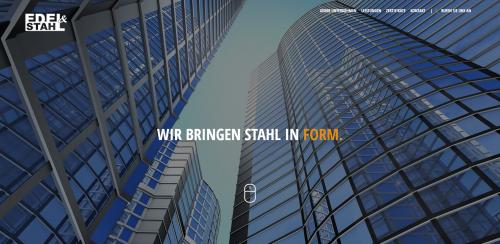 Firmenprofil von: Edel & Stahl GbR: Ihr Experte für Anlagenbau im Raum Osnabrück