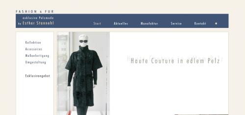 Firmenprofil von: Pelze in Wiesbaden: Fashion & Fur GmbH
