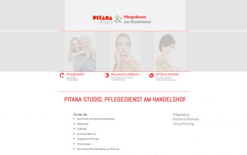 Firmenprofil von: Permanent Make-up in Duisburg: Pitana Studio am Handelshof